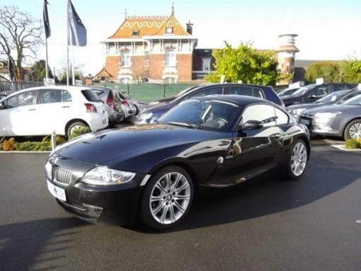 BMW Z4 COUPE d'occasion (12/2006) disponible à Villeneuve d'Ascq