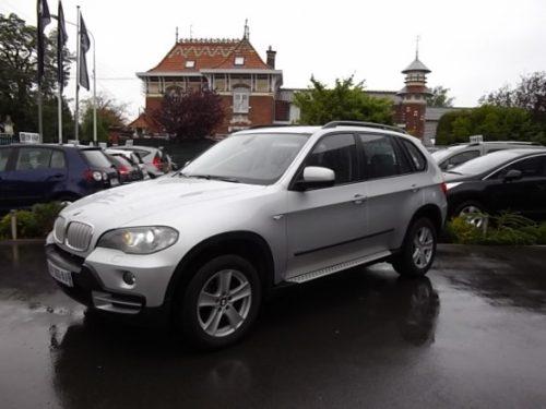 BMW X5 E70 d'occasion (06/2007) en vente à Villeneuve d'Ascq