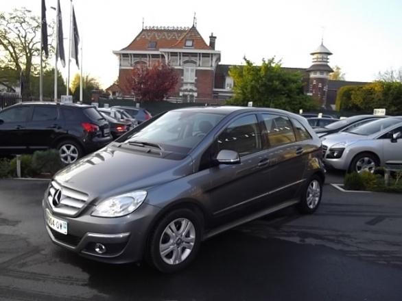 Mercedes CLASSE B d'occasion (10/2008) en vente à Croix