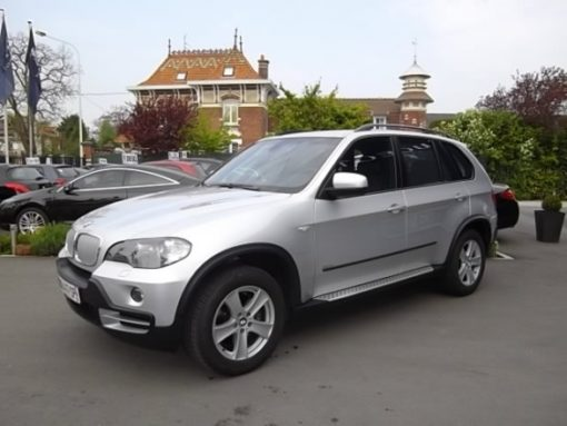 BMW X5 E70 d'occasion (11/2007) en vente à Croix