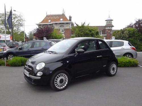 Fiat 500 d'occasion (05/2010) en vente à Villeneuve d'Ascq