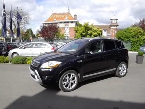 Ford KUGA d'occasion (12/2011) en vente à Croix