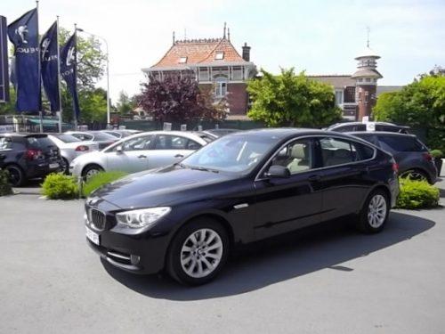 BMW SERIE 5 GT d'occasion (11/2009) disponible à Villeneuve d'Ascq