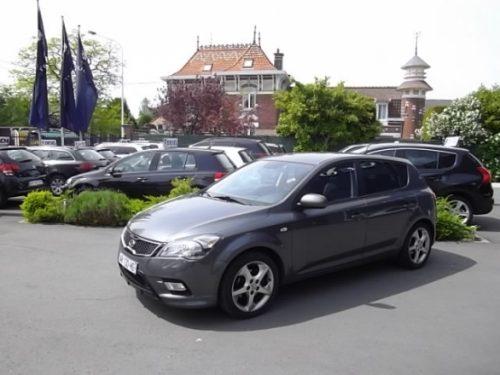 Kia CEED d'occasion (04/2010) en vente à Villeneuve d'Ascq