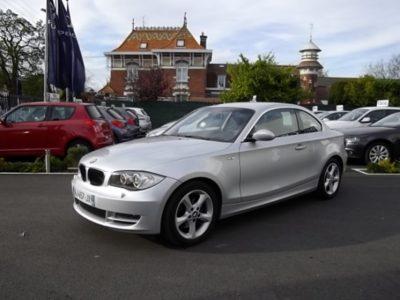 BMW SERIE 1 d'occasion (05/2008) en vente à Croix