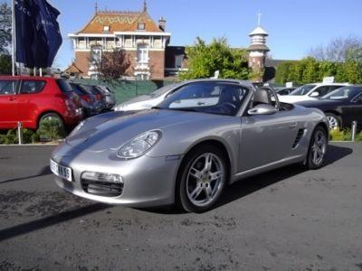 Porsche BOXSTER d'occasion (09/2005) en vente à Villeneuve d'Ascq