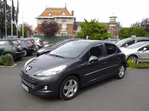 Peugeot 207 d'occasion (03/2011) en vente à Villeneuve d'Ascq