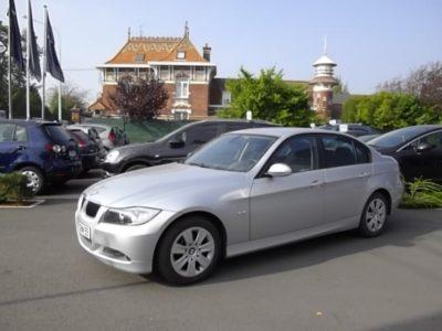 BMW SERIE 3 d'occasion (12/2006) en vente à Villeneuve d'Ascq