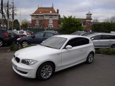 BMW SERIE 1 d'occasion (03/2008) en vente à Croix