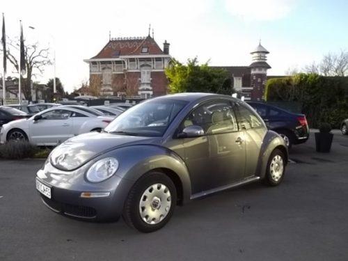 Volkswagen NEW BEETLE d'occasion (08/2006) en vente à Villeneuve d'Ascq