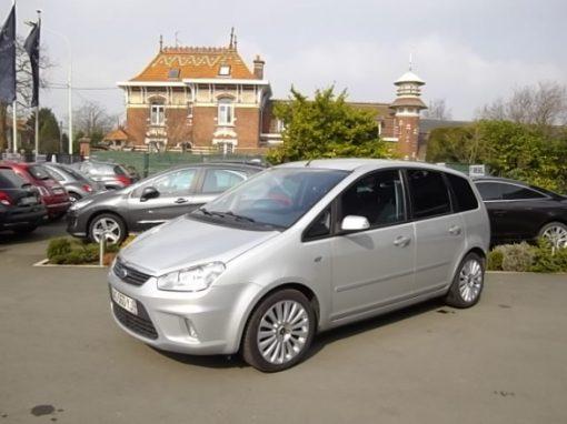 Ford C-Max d'occasion (02/2008) en vente à Croix