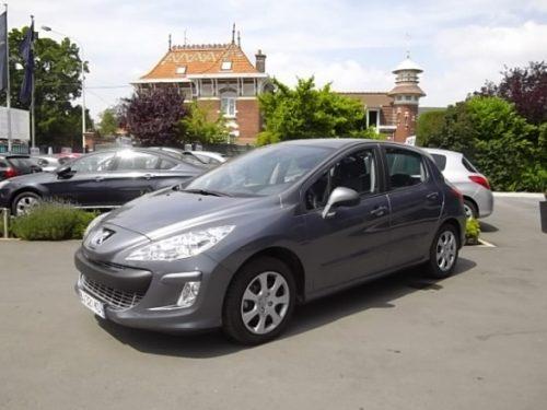 Peugeot 308 d'occasion (02/2011) en vente à Villeneuve d'Ascq