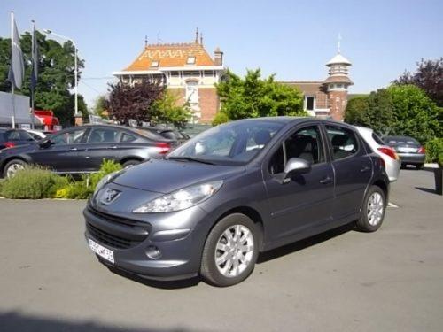 Peugeot 207 d'occasion (03/2007) en vente à Villeneuve d'Ascq