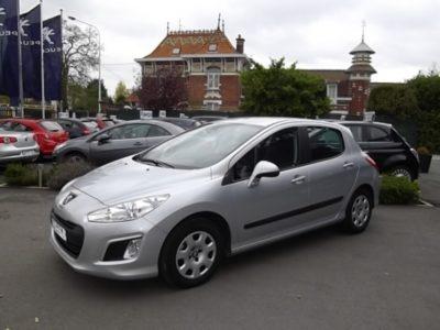 Peugeot 308 d'occasion (04/2012) en vente à Croix