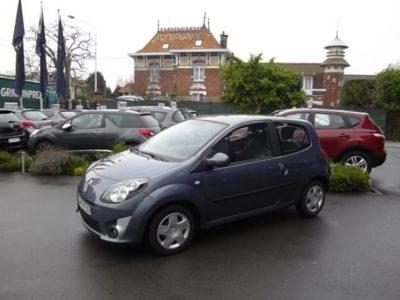 Renault TWINGO II d'occasion (12/2007) en vente à Villeneuve d'Ascq