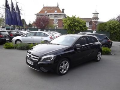 Mercedes CLASSE A d'occasion (04/2013) en vente à Croix