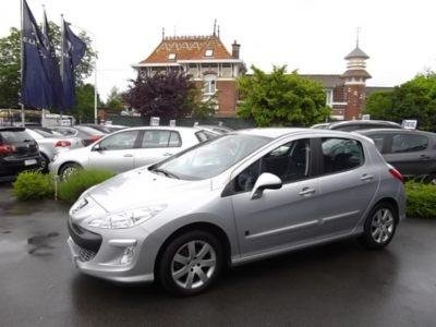 Peugeot 308 d'occasion (10/2010) en vente à Croix