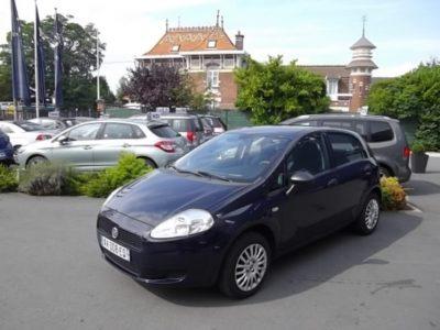 Fiat GRANDE PUNTO d'occasion (07/2010) disponible à Villeneuve d'Ascq