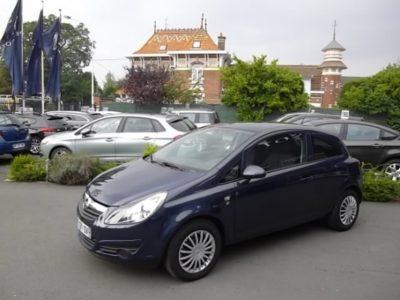 Opel CORSA d'occasion (12/2010) disponible à Villeneuve d'Ascq