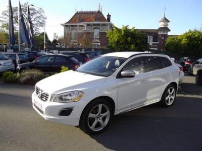Volvo XC60 d'occasion (03/2011) en vente à Croix