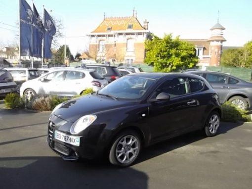 AlfaRomeo MITO d'occasion (06/2011) en vente à Villeneuve d'Ascq