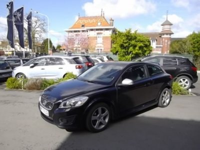 Volvo C30 d'occasion (06/2011) en vente à Villeneuve d'Ascq