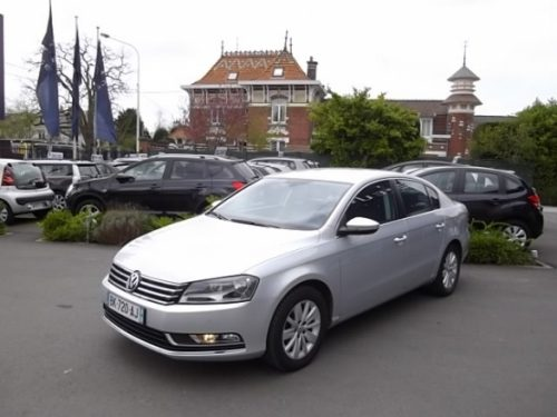 Volkswagen PASSAT d'occasion (03/2011) en vente à Croix