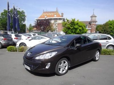 Peugeot 308 CC d'occasion (07/2011) disponible à Villeneuve d'Ascq