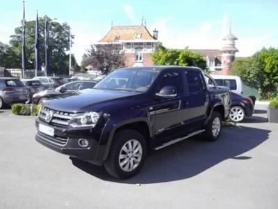 Volkswagen AMAROK VSD d'occasion (04/2012) en vente à Croix