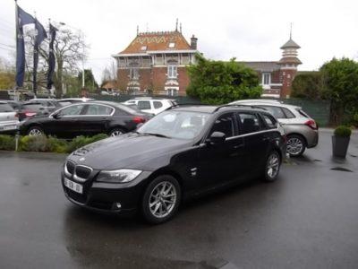 BMW SERIE 3 d'occasion (12/2009) en vente à Villeneuve d'Ascq