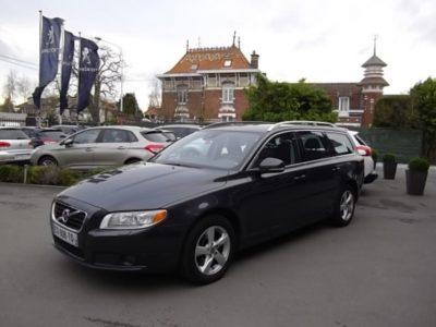 Volvo V70 d'occasion (04/2013) en vente à Croix