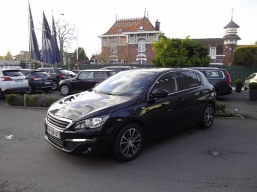 Peugeot 308 d'occasion (12/2014) en vente à Villeneuve d'Ascq