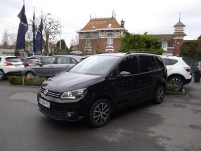Volkswagen TOURAN d'occasion (02/2015) en vente à Croix