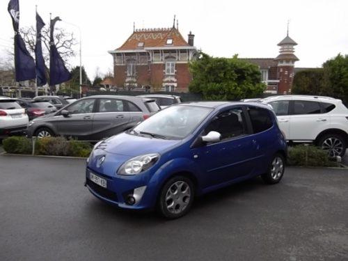 Renault TWINGO d'occasion (04/2008) disponible à Villeneuve d'Ascq