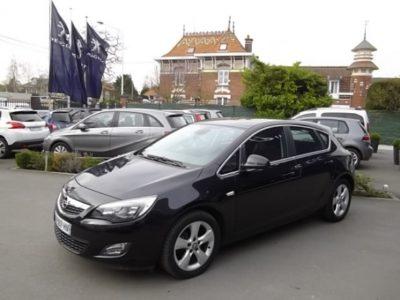 Opel ASTRA d'occasion (02/2010) en vente à Villeneuve d'Ascq