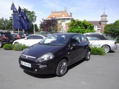 Fiat PUNTO EVO d'occasion (07/2011) disponible à Villeneuve d'Ascq