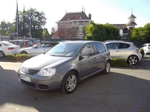 Volkswagen GOLF V d'occasion (07/2008) en vente à Croix