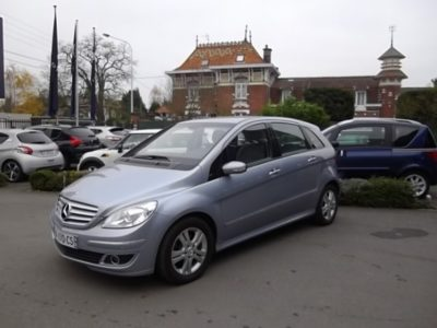 Mercedes CLASSE B d'occasion (09/2006) disponible à Villeneuve d'Ascq