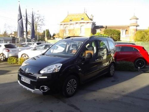 Peugeot PARTNER d'occasion (02/2015) en vente à Croix